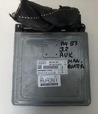 AUDI ENGINE ECU 8E0910559Q,8E0907559,5WP45118