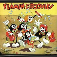 Flamin' Groovies - Supersnazz [New CD] UK - Import