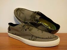 VANS Rata Vulc Palm Leaf Vault Men Size USA 9 UK 8.5 EUR 42
