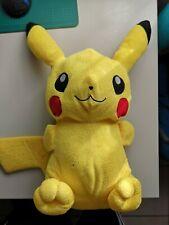 Pikachu Stofftier Plüschtier