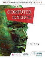 Edexcel Computer Science for GCSE Student Book by Cushing, Steve (Paperback book