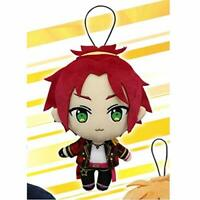 FuRyu Ensemble Stars Rei Sakuma Good Night Nesoberi DX 25cm Plush AMU-PRZ7738