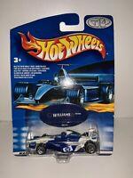 Hot Wheels - Scuderia Williams F1 Team - Formula 1