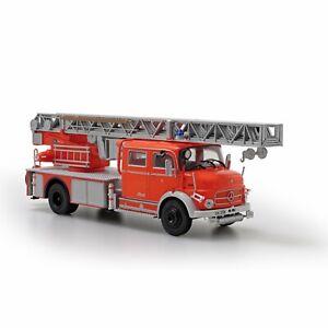 EPA 30M Metz sur Mercedes-Benz L1519 1/43 Neuf  Pompier  fire truck