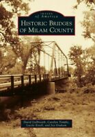 Historic Bridges of Milam County, Paperback by Galbreath, David; Estell, Luci...