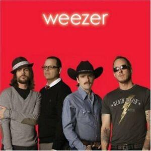 Weezer - Weezer (The Red Album) [CD]