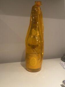 Jahrgangs Champagner Louis Roederer Cristal 2008 Rarität