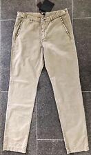 Philipp Plein S/S 2013 cloutées CHINO PANTS Pantalon Jeans 32 cloutées Rivets Hot Stud