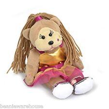 BEANIE KIDS ARIANA THE DANCING BEAR BK2-190 JULY '15 RELEASE