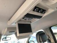 Info-GPS-TV Screen Display Screen Entertainment Rear Fits 11-15 CARAVAN 322637