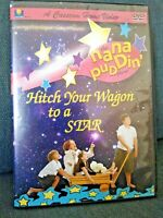 The Nana Puddin' Show Hitch Your Wagon To A Star DVD Ventriloquist Worcester