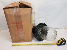 MAG 22 STD Y2K Weatherproof Heavy Duty Lamp Light New