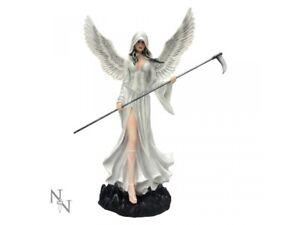 MERCY Extra Large 61cm Fairy Angel Fantasy Figurine Statue Nemesis Now  FREE P+P