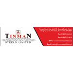 Tinman Steels Ltd