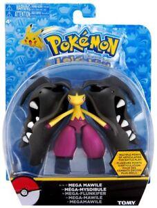 Pokemon Mega Mawile Action Figure