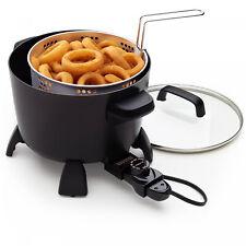Presto Big Kettle Multi-Cooker and Steamer