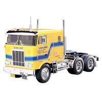 Tamiya 1/14 RC Big Truck Series No.04 Trailer Head Glove Liner 56304