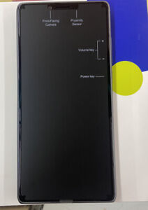 NEW Coolpad Legacy 4G LTE 32GB Android 9.0-Boost Mobile / New Device