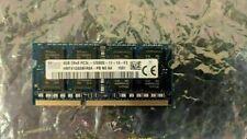 Hynix 8GB (1x 8GB) DDR3L 1600MHz 2Rx8 Low Voltage SO-DIMM RAM Laptop Memory