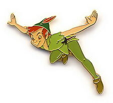 Disney Peter Pan flying from the Return to Neverland pin/pins