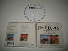 JIM REEVES/THE INTERNATIONAL(BMG/82876 626992)CD ALBUM