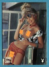 [GCG] PLAYBOY 1999 - Cards - CARD n. 98 - LAURIE CARR