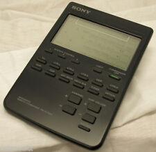 Sony Integrated Remote – RM-AV1100A w/ RM-VM101