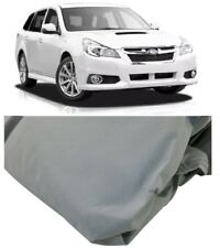 Car Cover Suit Subaru Liberty Station Wagon To 5.1m WeatherTec Ultra Non Scratch