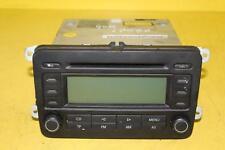 2004 Volkswagen Golf Mk5 Radio Stereo CD Player