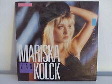 MARISKA VAN KOLCK Follow me RED BULLET RB87
