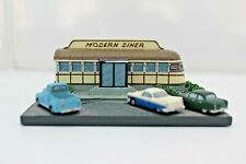 Classic American Diners Modern Diner