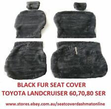 Unbranded/Generic Sheepskin Seat Covers