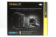 ANTEC Kühler H2O 920 sistema raffreddamento liquido PC GAMING
