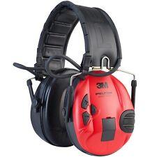 Schwarz Elektronische Ohr Verteidiger Lärmminderung Schieß Ohrenschützer Schutz