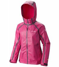 3X Columbia Women's Outdry EX Gold Tech Shell Jacket Waterproof Hood Extreme