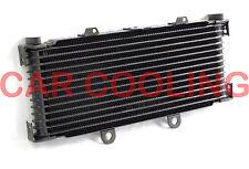 NEW - Oil Cooler for Suzuki GSX1400 2001-2006 Direct Aluminium Replacement.