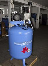GIS Druckluft Kompressor 38-500/850 Vertikal, Kolbenkompressor & Kessel stehend