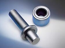Einschlagstempel für  14 mm Ösen  Rundösen , PROFI Ösenwerkzeug