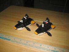 Lego 2008 Batman McDonalds Penguin Sub Happy Meal Toy McD # 6 Submarine 2 incl.