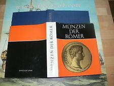 SUTHERLAND, C.H.V.: Münzen der Römer. (Die Welt der Münzen, Bd. 3.)