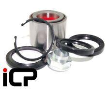 Rear Wheel Bearing Kit Fits: Subaru Impreza Turbo WRX STi R160 92-07