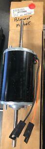John Deere Original Equipment Electric Blower Motor  AT173906