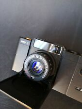 Voigtlander Vito C Kit. 38mm f2.8. With Flash and case. Near Mint Condition