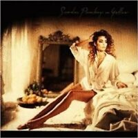 "SANDRA ""PAINTINGS IN YELLOW"" CD 9 TRACKS NEW"