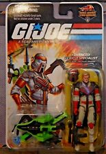 GI JOE ~ 2008 MATT TRAKKER ~ MASK ~ V1 ~ 25th POC ROC