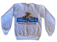 Disney MGM Studios Theme Park Vintage Sweatshirt Mickey Mouse Adult Small
