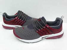 NEW MENS SIZE 7.5 NIKE AIR PRESTO TRAINERS RUNNING SHOES GYM SUMMER FASHION