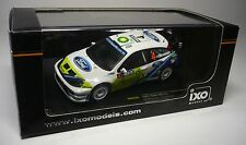 FORD FOCUS WRC RALLY FINLAND 2005 1:43 IXO