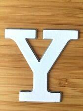 Quickutz Die Cutter-- Big Alphabet (Letter)  --- Y