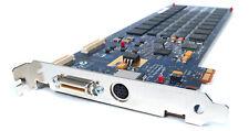 Digidesign Avid HD ACCEL PCIe Card ProTools HD / Rechng + GEWÄHR